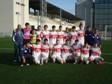 Equipo de la Unión Deportiva S. S. de los Reyes