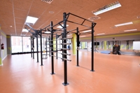 Sala de Cross y TRX