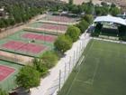 Pistas de Tenis ( 7 pistas)
