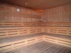 Sauna clima
