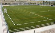 Campos de Fútbol de Dehesa Vieja
