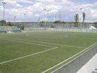 Campo fútbol 7.