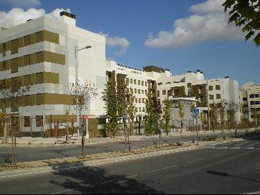 102 viviendas con protección pública básica en parcela A2-1B Tempranales