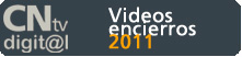 Ver videos encierros 2011 Canal Norte Tv Digital