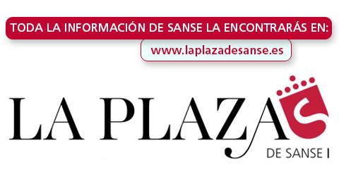 www.laplazadesanse.es