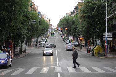 Imagen de la calle Real