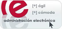 Banner Administración electrónica