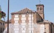 Parroquia San Sebastián Mártir