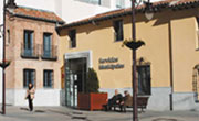 """Edificio de Servicios Municipales """"El Caserón"""""""