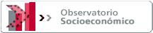 Observatorio socioeconómico