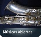 Imagen decorativa Músicas abiertas