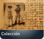 Acceso a la colección del Museo Etnográfico El Caserón