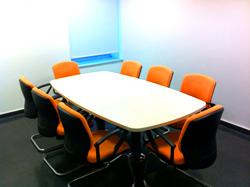 Imagen de la sala de reuniones 2