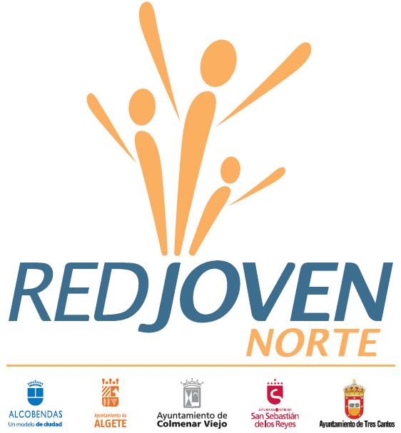 Logotipo de la Red Joven Norte