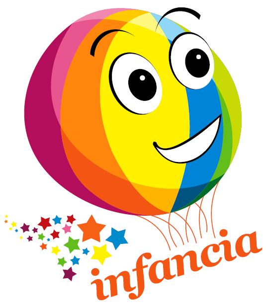 Logotipo Infancia