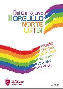 CARTEL II ORGULLO NORTE