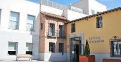 Foto del edificio Municipal El Caserón