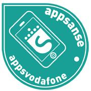 Logo del concurso appsanse