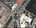 La zona afectada por el soterramiento está en la Glorieta de Joaquín Sorolla.