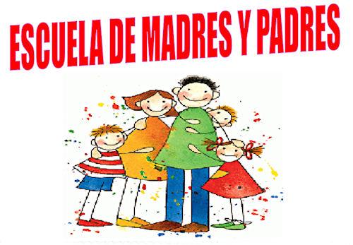 comienzan-las-escuelas-de-madres-y-padres-para-familias-del-alumnado-de-infantil-y-primaria