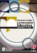 Cartel de los Premios Locales a la Innovación Educativa de San Sebastián de los Reyes.