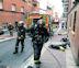 Ayudas de 7.583 euros para los damnificados del incendio de Esperanza Abad