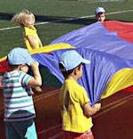El Ayuntamiento garantiza la celebración del programa de conciliación familiar Campus de Verano