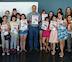 La revista infantil 'La Pequeplaza' edita su 'tradicional' número de verano