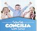 Calendario para las inscripciones en las actividades del programa 'Sanse concilia' para el curso 2019/2020