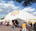 La feria del comercio urbano 'Sansestock 2015', la mayor del norte de la región, tuvo 21.567 visitas