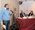 Antonio San Miguel Roldán recibe el Premio de Poesía José Hierro de la Universidad Popular