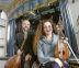 Los Viernes de la Tradición recorre el folk ibérico e internacional en su viaje más variado y enriquecedor