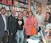 El alcalde visita las librerías por la celebración de la Semana del Libro Infantil y Juvenil