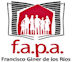 El Gobierno municipal expresa a FAPA Giner de los Ríos su voluntad de mediar por la comunidad educativa