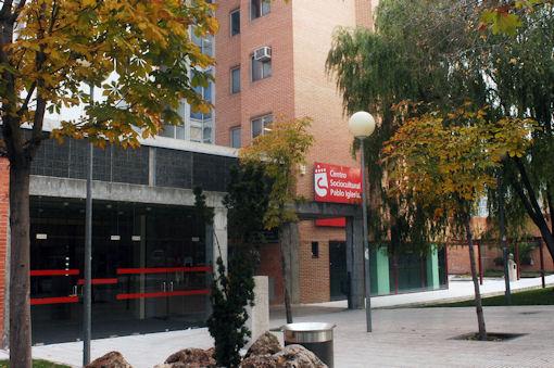 El Centro Pablo Iglesias adapta sus instalaciones para cumplir las normas de seguridad