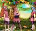 El nuevo espectáculo musical-familiar de Zascanduri, el domingo, en la Plaza de la Constitución