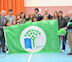Dos 'ecoescuelas' renuevan el distintivo 'Bandera verde' y otra más lo recibe por primera vez