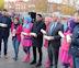 """El Ayuntamiento acerca el mensaje de """"Sanse Limpio"""" a 5.000 alumnos de los colegios públicos del municipio"""