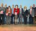 Homenaje a los profesores jubilados de los centros públicos educativos