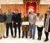 María del Carmen Castilla y Vanesa Gordon, ganadoras de los 'Premios al comprador'