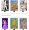 Nuestra web expone los dibujos ganadores del concurso para las agendas y guías de actividades escolares