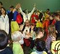Sanse estará `encantado´ con su carnaval