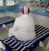 Los mayores cuidan de su salud en balnearios de Fitero, Ledesma y Sicilia durante los meses de febrero y marzo