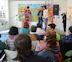 Las Bibliotecas Municipales celebran el Día del Libro con la lectura compartida del Quijote
