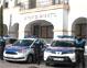 Cinco nuevas patrullas para continuar renovando los vehículos de la Policía Local
