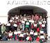 Alumnos del IES Juan de Mairena y del proyecto Erasmus+PACTES de Bretaña visitan el Ayuntamiento