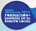 El Ayuntamiento organiza el Panel Educativo 2014: 'Formación + empresa en el ámbito local'