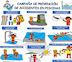El Ayuntamiento se suma a la campaña de prevención de accidentes en piscinas