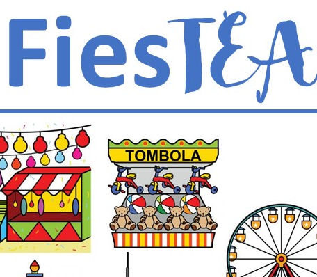 Sanse celebra FiesTEA, la Feria sin ruido para las personas del espectro autista