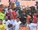 2.300 corredores en un tercer encierro de San Sebastián de los Reyes con mucha adrenalina
